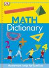 Math Dictionary Cover Image