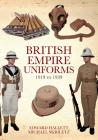 British Empire Uniforms 1919 to 1939 Cover Image