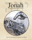 Jonah: An Illustrated Hebrew Reader's Edition Cover Image
