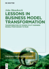 Lessons in Business Model Transformation: Transformation of Power Utility Business Models from Edison to Musk Cover Image
