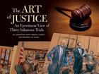 The Art of Justice Cover Image