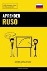 Aprender Ruso - Rápido / Fácil / Eficaz: 2000 Vocablos Claves Cover Image