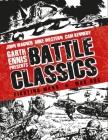 Garth Ennis Presents: Battle Classics Vol 2: FIGHTING MANN Cover Image