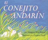 El conejito andarín: The Runaway Bunny (Spanish edition) Cover Image