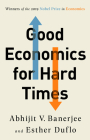 Good Economics for Hard Times Cover Image