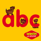 ABC: Learn with Vegemite Cover Image