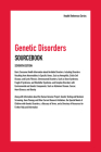 Genetic Disorder Sourcebook Cover Image