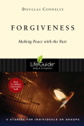 Forgiveness: Making Peace with the Past (Lifeguide Bible Studies) Cover Image