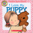 I Love My Puppy (Love Meez) Cover Image