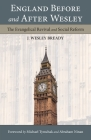 England Before and After Wesley: The Evangelical Revival and Social Reform Cover Image