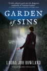 Garden of Sins: A Victorian Mystery Cover Image