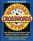 Greatest Crosswords Ever Cover Image
