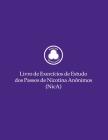 Livro de Exercícios de Estudo dos Passos de Nicotina Anônimos (NicA) Cover Image