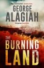 The Burning Land Cover Image