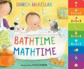 Bathtime Mathtime Cover Image