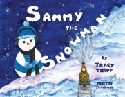 Sammy the Snowman Cover Image