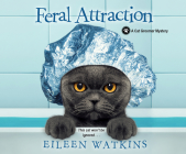Feral Attraction Cover Image
