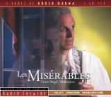 Les Misérables (Radio Theatre) Cover Image