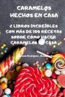 Caramelos Hechos En Casa Cover Image