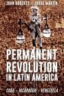 Permanent Revolution in Latin America Cover Image