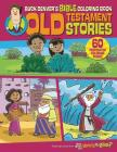 Buck Denver's Bible Coloring Book: Old Testament Stories Cover Image