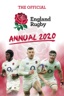The Official England Rugby Annual 2021 Cover Image