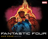 Fantastic Four: War Zone Cover Image