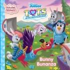 T.O.T.S. Bunny Bunanza Cover Image