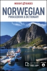 Insight Guides Phrasebook: Norwegian (Insight Guides Phrasebooks & Dictionaries) Cover Image