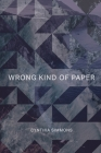Wrong Kind of Paper Cover Image
