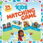 Matching Game for Kids Cover Image