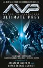 Aliens vs. Predators - AVP: ULTIMATE PREY Cover Image