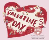Valentine's Day (Holidays in Rhythm and Rhyme) Cover Image