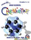 Focus On High School Chemistry Student Textbook (softcover) Cover Image