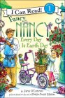Fancy Nancy Every Day Is Earth Day Cover Image