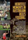 Heartfelt Moments in Australian Rules Football Cover Image