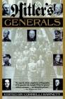 Hitler's Generals Cover Image