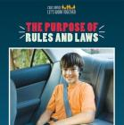 The Purpose of Rules and Laws Cover Image