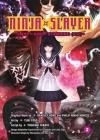 Ninja Slayer, Part 2: Last Girl Standing Cover Image