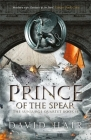 Prince of the Spear: The Sunsurge Quartet Book 2 Cover Image