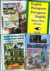 English Haitian Creole Haitian Creole English Word to Word Dictionary Cover Image