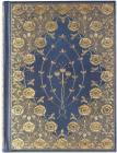 Gilded Rosettes Journal (Diary, Notebook) Cover Image