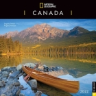 National Geographic: Canada 2022 Wall Calendar Cover Image