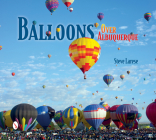 Balloons Over Albuquerque Cover Image