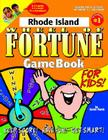 Rhode Island Wheel of Fortune! Cover Image