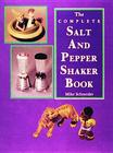 The Complete Salt and Pepper Shaker Book Cover Image