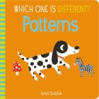 Which One Is Different? Patterns Cover Image