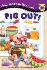 Pig Out! (All Aboard Picture Reader) Cover Image