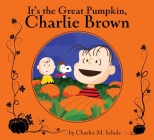 It's the Great Pumpkin, Charlie Brown: Deluxe Edition (Peanuts) Cover Image