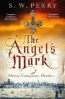 The Angel's Mark (The Jackdaw Mysteries #1) Cover Image